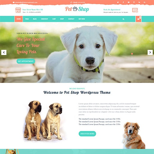 animal themes advance pet care