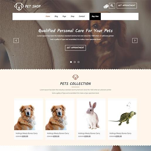 animal themes veterinary pet care