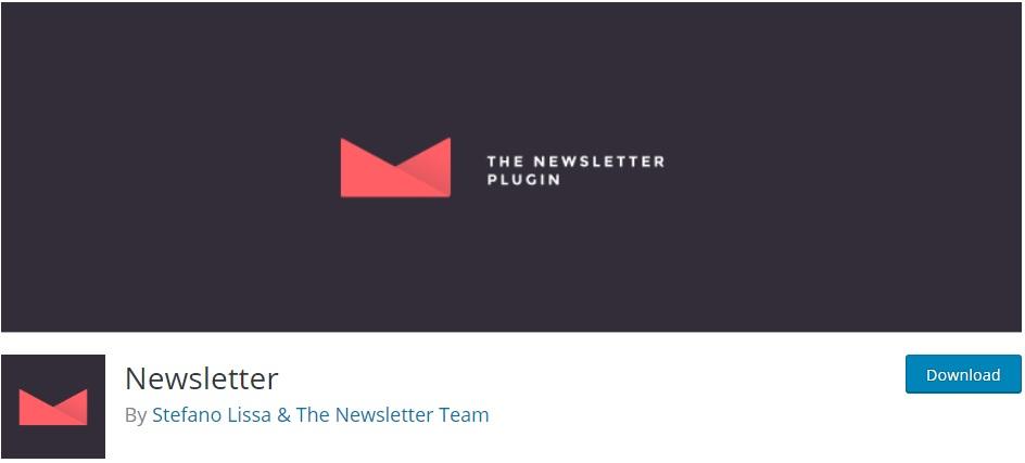 newsletter wordpress newsletter plugins