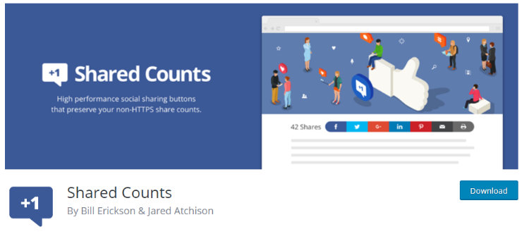shared-counts-plugin